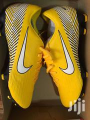 Nike Mecurial Vapor XII Club Neymar Jr Mens Soccer Cleat | Sports Equipment for sale in Greater Accra, Tema Metropolitan