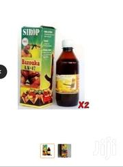 Bazouka Ak 47 Penis Enlargement Syrup (X2) | Sexual Wellness for sale in Greater Accra, Accra Metropolitan