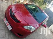New Toyota Yaris 2009 1.5 Red | Cars for sale in Greater Accra, Adenta Municipal