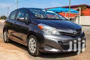 New Toyota Yaris 2014 Gray | Cars for sale in Greater Accra, Teshie new Town