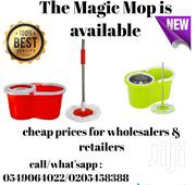 Spin Mop With Bucket - New | Home Accessories for sale in Greater Accra, Tema Metropolitan