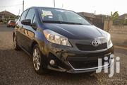 New Toyota Yaris 2012 SE Hatchback Black | Cars for sale in Greater Accra, Teshie-Nungua Estates
