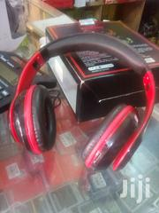 Wireless Bluetooth Headphone | Accessories for Mobile Phones & Tablets for sale in Greater Accra, Kotobabi