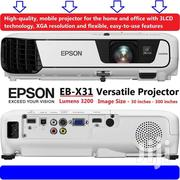 Epson EBS-31 | Cameras, Video Cameras & Accessories for sale in Greater Accra, Adenta Municipal