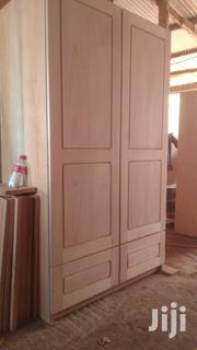 Solidwood Walldrob | Furniture for sale in Greater Accra, Ga West Municipal