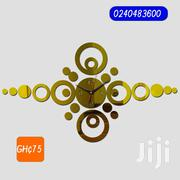 Designer Working Clock | Home Accessories for sale in Northern Region, Tamale Municipal