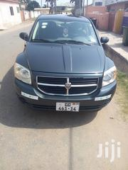Dodge Caliber 2007 2.0 Gray | Cars for sale in Greater Accra, Teshie-Nungua Estates
