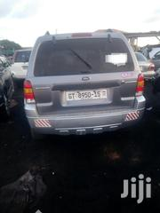 Ford Escape 2008 Hybrid Gray | Cars for sale in Greater Accra, Nungua East