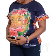 Hand Painted Maternity Tops | Maternity & Pregnancy for sale in Greater Accra, Adenta Municipal