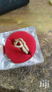 Wedding Ring Set Lifetime. | Watches for sale in Greater Accra, Akweteyman