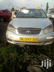 Toyota Corolla 2004 LE Silver | Cars for sale in Greater Accra, Nungua East