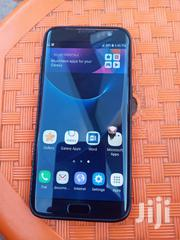 New Samsung Galaxy S7 edge 32 GB Black | Mobile Phones for sale in Greater Accra, East Legon