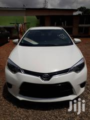 Toyota Corolla 2014 White | Cars for sale in Greater Accra, Dansoman