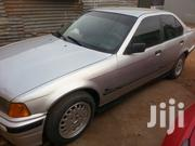 BMW 316i 1999 Silver   Cars for sale in Greater Accra, Akweteyman