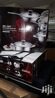 Brand New Swiss Line Cooking Utensils From U.K For Sale | Kitchen & Dining for sale in Greater Accra, North Kaneshie