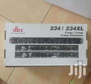 Dbx Cross Over | TV & DVD Equipment for sale in Eastern Region, Asuogyaman