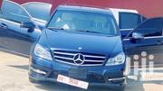 Mercedes-Benz C250 2014 Blue | Cars for sale in Greater Accra, Teshie-Nungua Estates