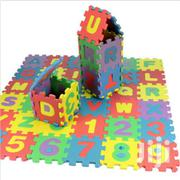 Pazzle Play Mat for Your Child   Toys for sale in Greater Accra, East Legon (Okponglo)