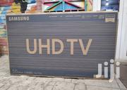 New Samsung 55 Inches Uhd Smart 4K Digital Satellite LED TV | TV & DVD Equipment for sale in Greater Accra, Accra Metropolitan