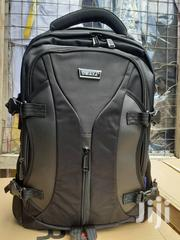 Quality Black Omaya Renown Backpack | Bags for sale in Greater Accra, Kokomlemle