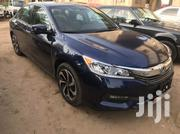 Honda Accord 2017 Blue | Cars for sale in Greater Accra, Dansoman