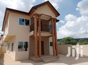 3 Bedroom Storey for Sale at Abokobi(Adenta) | Houses & Apartments For Sale for sale in Greater Accra, Accra Metropolitan