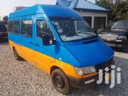 Mercedes Benz Sprinter 312D Trotro For Quick Sale | Buses & Microbuses for sale in Greater Accra, Dzorwulu