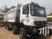 Robust Mercedes Benz ACTROSS 4644 Heavy Duty Tipper Truck | Trucks & Trailers for sale in Greater Accra, Dzorwulu