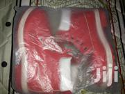 Red Sneaker | Shoes for sale in Northern Region, Tamale Municipal