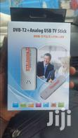 Hybrid Digital USB TV Stick With Analogue, FM And AV | Computer Accessories  for sale in Accra Metropolitan, Greater Accra, Nigeria
