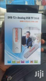 Hybrid Digital USB TV Stick With Analogue, FM And AV | Computer Accessories  for sale in Greater Accra, Accra Metropolitan