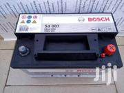Car Battery - Bosch 15 Plates Battery - 70AH - 12 Volts | Vehicle Parts & Accessories for sale in Greater Accra, Avenor Area