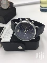 Emporia Armani Active Chronograph Watch | Watches for sale in Greater Accra, East Legon (Okponglo)