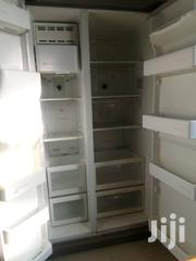Double Door Fridge For Sale   Kitchen Appliances for sale in Greater Accra, Achimota