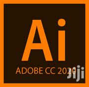 Adobe Illustrator 2020 For Mac/Win | Software for sale in Greater Accra, Achimota