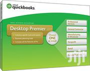 Quickbooks Accounting & Inventory Management Software | Software for sale in Greater Accra, Adabraka
