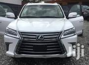 Lexus LX 570 2018 White | Cars for sale in Greater Accra, Odorkor