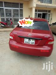 Toyota Yaris 2009 1.5 S Automatic Red   Cars for sale in Greater Accra, East Legon
