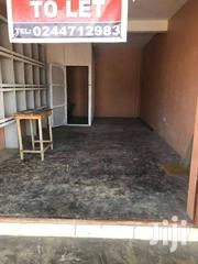 BIG DOUBLE SIZE SHOP FOR RENT @KASOA NEW MARKET VERY BUSY ROAD | Commercial Property For Rent for sale in Central Region, Abura/Asebu/Kwamankese