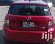 Toyota Scion 2012 Red   Cars for sale in Greater Accra, Accra Metropolitan
