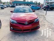 Toyota Camry 2013 Red   Cars for sale in Greater Accra, Achimota