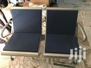 2-In-1 Heavy Duty Visitors Waiting Chair | Furniture for sale in Greater Accra, Accra Metropolitan