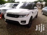 Land Rover Range Rover Sport 2016 HSE 4x4 (3.0L 6cyl 8A) White | Cars for sale in Greater Accra, East Legon