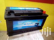 Battery 17 Plates Winar Battery - Free Delivery | Vehicle Parts & Accessories for sale in Greater Accra, North Kaneshie