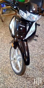Luojia LJ110ZH-B 2015 Black | Motorcycles & Scooters for sale in Brong Ahafo, Kintampo South