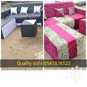 Brand New L Shape With Single | Furniture for sale in Greater Accra, Adenta Municipal