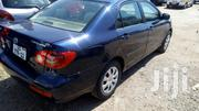Toyota Corolla 2008 1.8 LE Blue | Cars for sale in Greater Accra, Dansoman