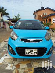 Kia Picanto 2013 Blue | Cars for sale in Greater Accra, Abelemkpe
