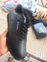 All Black Reebok | Clothing for sale in Greater Accra, Accra Metropolitan