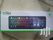 Long Wire Keyboard With Light | Computer Accessories  for sale in Greater Accra, Accra Metropolitan